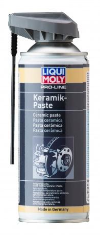 Liqui Moly Pro Line Keramik Paste Керамическая паста