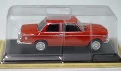 BMW 2002 red 1:43 DeAgostini Masini de legenda #73