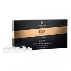 DSD De Luxe Fresh Cells De Luxe Wonder Cell Concentrate - Концентрат Фреш целлс Де Люкс для роста волос № 3.4.3 Б
