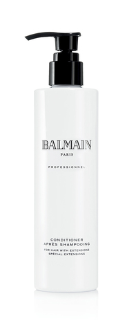 Balmainhair Питательный кондиционер для наращенных волос 250 мл