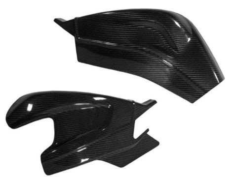 Защита маятника BMW S 1000 R/RR карборн