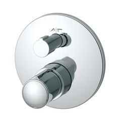 Термостат встраиваемый на 2 потребителя Ideal Standard Melange A4891AA фото