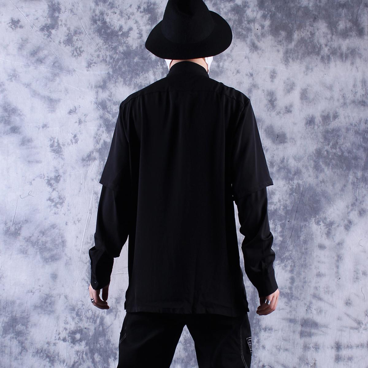 Рубашка «ZIGIVIA»