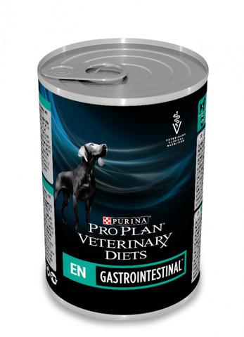 Влажный корм Pro Plan Veterinary diets EN Gastrointestinal для взрослых собак при расстройствах пищеварения - 400 г