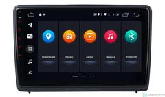 Штатная магнитола для Ford Ecosport 18+ на Android 6.0 Parafar PF255Lite
