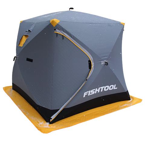 Палатка для рыбалки FishHouse 3T