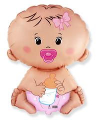F Мини-фигура Малышка, 14