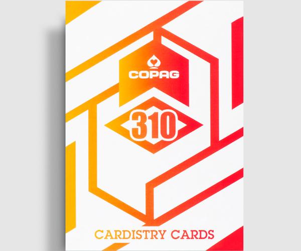 Copag 310 Alpha Orange