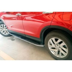 Боковые пороги OE-STYLE, Honda CR-V (2015+)