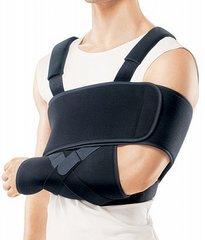 Бандаж Orlett на плечевой сустав и руку (модифицированная повязка Дезо)