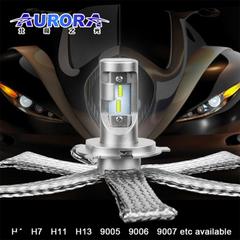 Светодиодные лампы H7 головного света серия G10 Aurora ALO-G10-H7Z