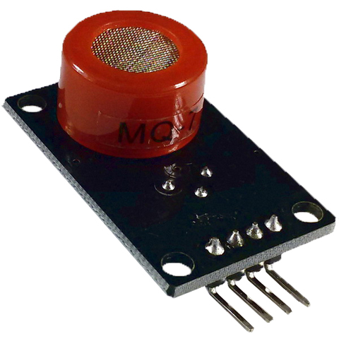 Датчик угарного газа (СО) MQ-7