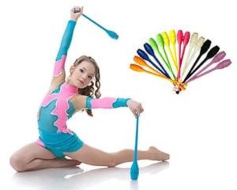 Купить булавы для художественной гимнастики