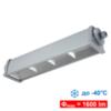 Светильники аварийного освещения производственных помещений Acciaio Emergency LED IP66 Beghelli – общий вид