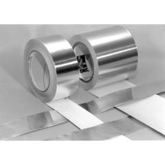 Лента клеящая алюминиевая DEC ALU 050