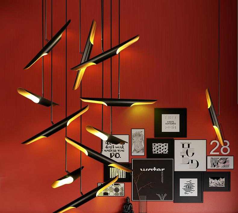Подвесной светильник копия COLTRANE by Delightfull L60