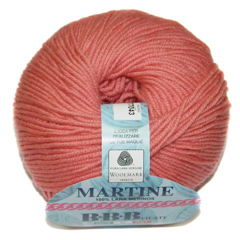 Купить Пряжа BBB Martine Код цвета 9983 | Интернет-магазин пряжи «Пряха»