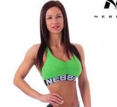 Женский топ Nebbia 223