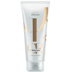 Wella Oil Reflections Бальзам для интенсивного блеска волос 200мл