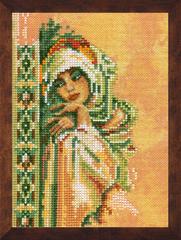 Lanarte Арабская женщина (Arabian Woman)