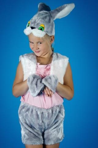 Карнавальный костюм Зайца 1
