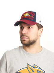 Бейсболка ХК Металлург Магнитогорск (размер M)