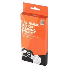 Швабры для чистки матриц VSGO Full Frame Sensor Cleaning Swab Kit DDR-23