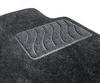 Ворсовые коврики LUX для Picanto 2011-II