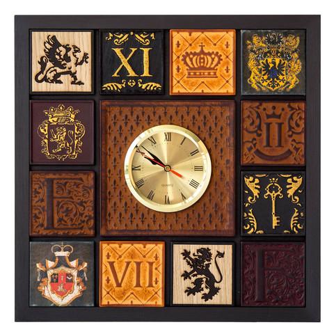 Часы «Царское время»