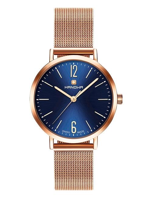 Часы женские Hanowa 16-9077.09.003 Tessa