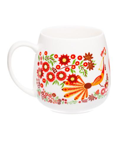 """VELIKOROSS mug """"Firebird"""""""