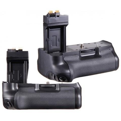 Батарейный блок  BP-E8 Canon 650D 600D 550D
