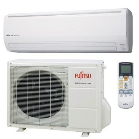 Сплит система Fujitsu ASYG18LFCA/AOYG18LFC