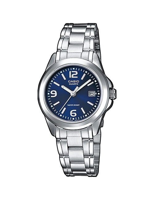 Часы женские Casio LTP-1259PD-2AEF Casio Collection