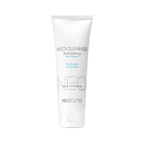Отшелушивающее очищающее средство для кожи лица / Neocutis Exfoliating Skin Cleanse