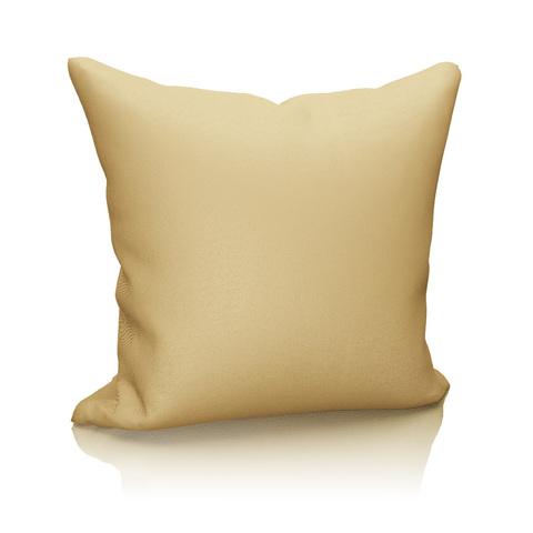 Подушка декоративная Долорес песочный
