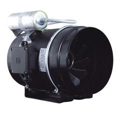 Вентилятор канальный S&P TD 1100/250 ATEX EEXEIICT3 (взрывозащищенный)