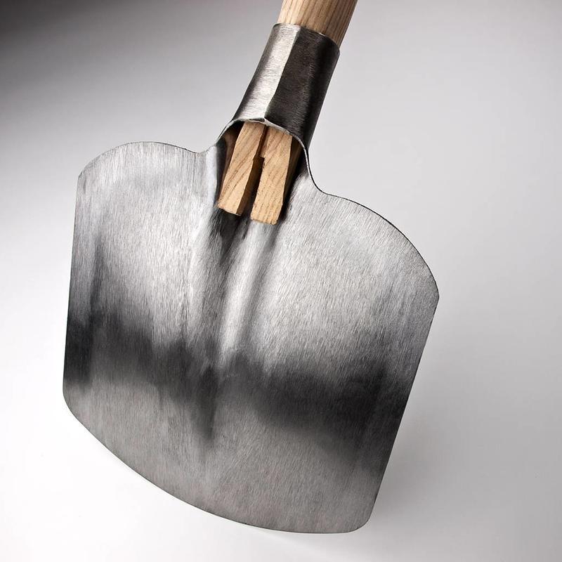 Совковая лопата Sneeboer 24 см. 95 см рукоятка