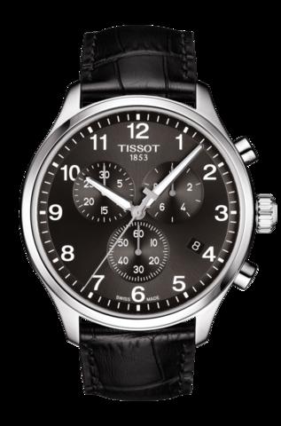 Часы мужские Tissot T116.617.16.057.00 T-Sport