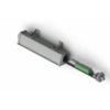 Система AUTORIPARA SYSTEM в светильнике аварийного освещения производственных помещений Acciaio Emergency LED