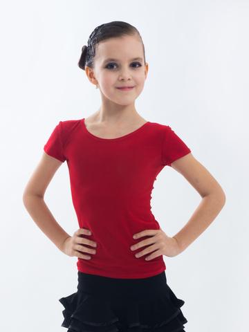 Блузка для танцев