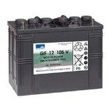 Аккумулятор Sonnenschein GF 12 105 V ( 12V 120Ah / 12В 120Ач ) - фотография