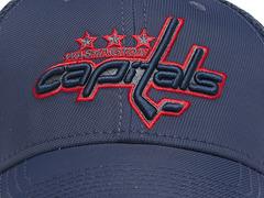 Бейсболка NHL Washington Capitals (размер M)