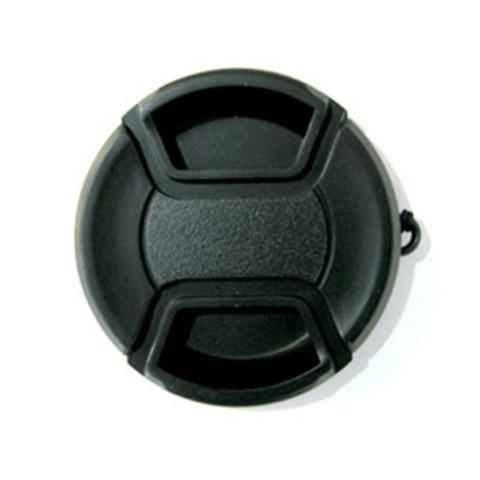 Крышка для объектива Fujimi Lens Cap 49mm