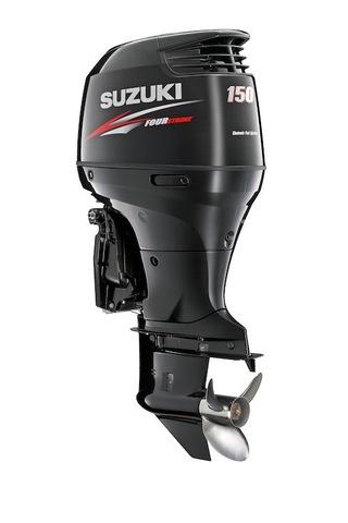Лодочный мотор Suzuki DF150TL (TX)