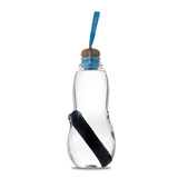 Эко-бутылка для воды с угольным фильтром Eau Good спортивная многоразовая 800 мл голубая Black+Blum EG001 | Купить в Москве, СПб и с доставкой по всей России | Интернет магазин www.Kitchen-Devices.ru