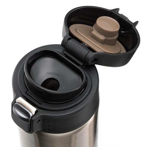 Термокружка Tiger MMJ-A (0,36 литра), стальная
