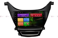 Штатная магнитола для Hyundai Elantra 5 14-16 Redpower 31192 R IPS