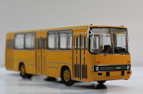 Ikarus-260 ocher Classicbus 1:43