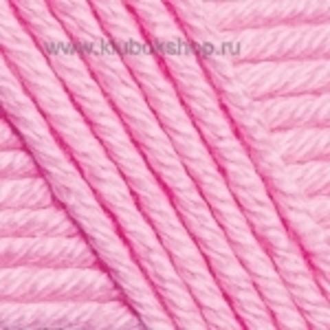 Пряжа Ideal YarnArt Розовый 230